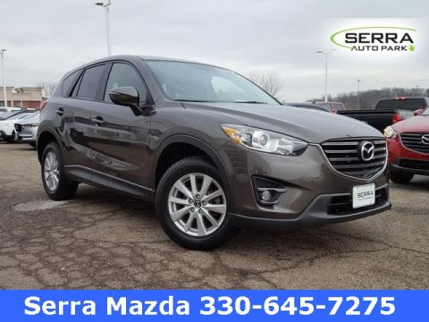 Used Mazda Cx 5 Touring Akron Oh